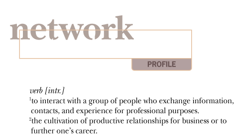 Network - Profile